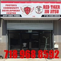 Red Tiger Jiu Jitsu Ryu Inc.