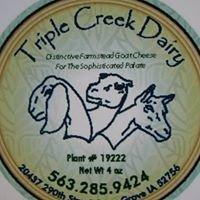 Triple Creek Dairy