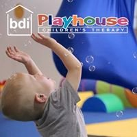 BDI Playhouse Children's Therapy