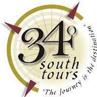 34 South Tours