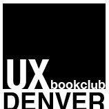 UX Book Club Denver
