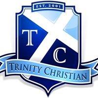 Trinity Christian High School - Monterey