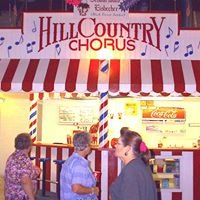 Hill Country Chorus (barbershop)