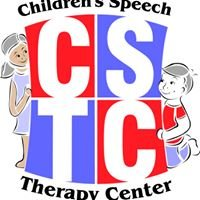 Children's Speech Therapy Center