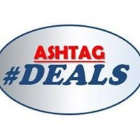 Ashtagdeals