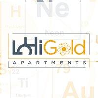 LoHi Gold Apartments