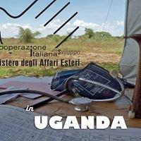 Italian Cooperation Health Program - Uganda