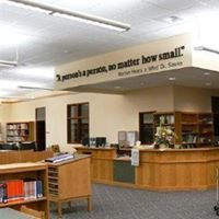 Colton-Pierrepont  Library Media Center