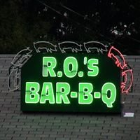 R.O.'s Bar-B-Que - Unleash The Flavor!