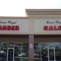 Crown Royal Salon & Barbers