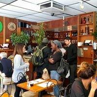 BeverLiz Cafe