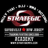 Strategic Academy