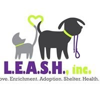LEASH, Inc
