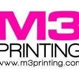 M3 Printing