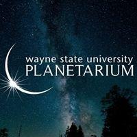 Wayne State University Planetarium