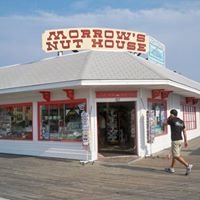 Morrows Nut House, Cape May