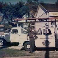 Broome Sign Company