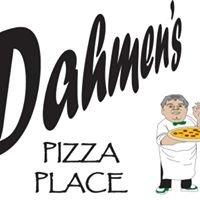 Dahmen's Pizza Place