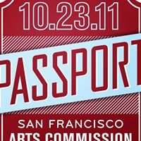 Passport presented by San Francisco Arts Commission Gallery