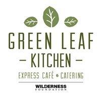 Green Leaf Kitchen