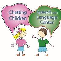 Chatting Children Speech and Language Center