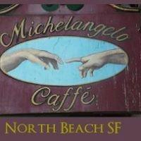 Michelangelo Ristorante & Caffe SF
