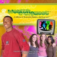 WealthQuest for Teens, Ltd.
