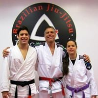 Gracie Sports USA Brazilian Jiu Jitsu