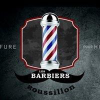 Les Barbiers Roussillon