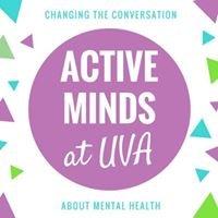 Active Minds at UVA