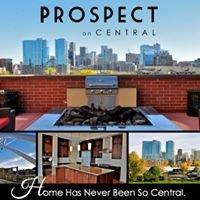 Prospect on Central