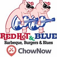 Red Hot & Blue (North Raleigh)