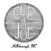 Hillsborough Cup-A-Joe