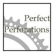 Perfect Perforations