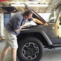 Acudent - paintless dent repair