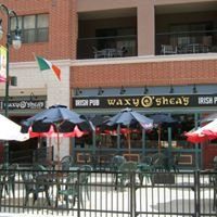 Waxy O'Shea's Irish Pub In Branson Mo.