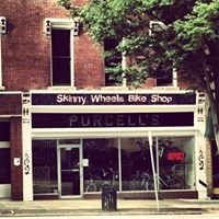 Skinny Wheels Bike Shop