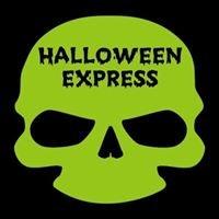 Halloween Express Raleigh