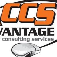Advantage Computer Consulting Services
