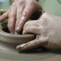 Ceramics at The ArtsCenter