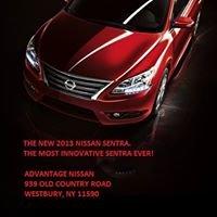 Advantage Nissan of Westbury