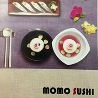 Mo-Mo Sushi House