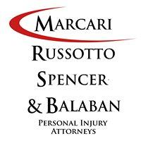 Marcari Russotto Spencer Balaban-Law