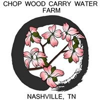 Chop Wood Carry Water Farm