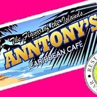 Anntony's Caribbean Cafe