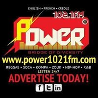 Power 102.1 FM