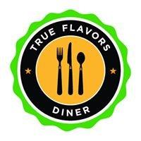 True Flavors Diner