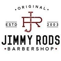 Jimmy Rod's Barber Shop
