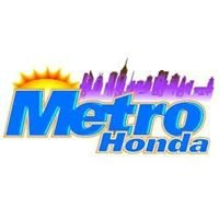 Metro Honda - Jersey City