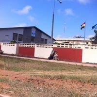 SOS Children's Village, Tema.